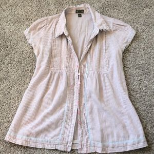 Fei From Anthropologie top
